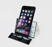 unikatno platično drzalo za telefon s koledarjem