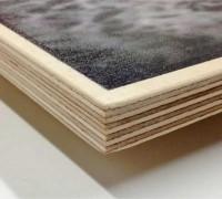 tiskanje na les