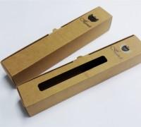 škatla za slamo